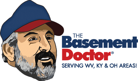 My Basement Doctor WV Logo